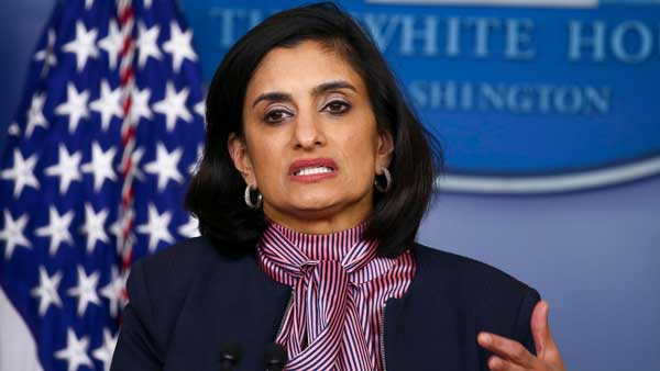 Indian-American and close Trump aide quits