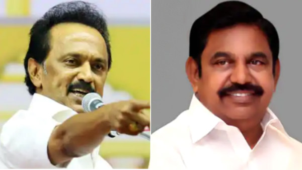 TN Elections 2021: Stalin incompetent to lead says CM