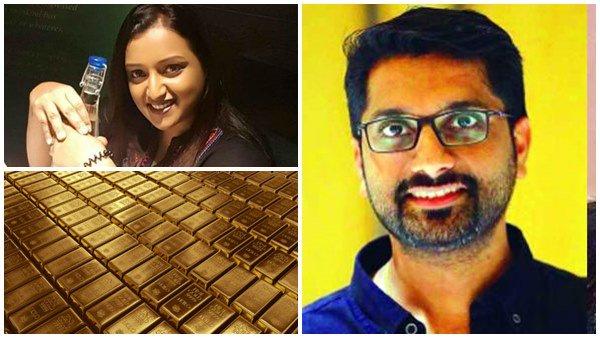 Kearala Gold Smuggling: NIA files charge sheet, Sandeep Nair turns approver