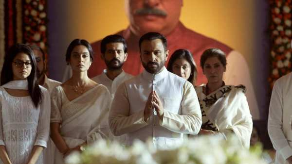 'Tandav' stirs controversy for hurting Hindu sentiments, but it's not the only one: Here's the list