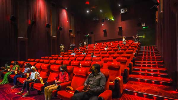 100% occupancy in theatres: TN to file detailed reply in HC on Monday