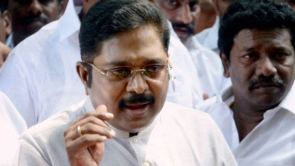Will Sasikala's release change TN's political spectrum: Wait and see says TTV