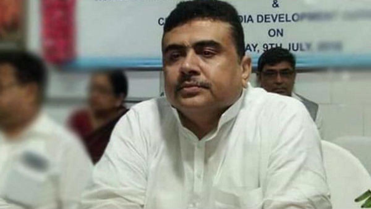 West Bengal Elections 2021: Adhikari mocks TMC's posters