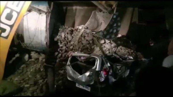 <strong>West Bengal accident: 14 members of marriage party killed, PM announces Rs 2 lakh ex gratia</strong>