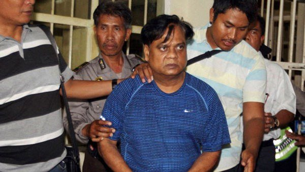 Underworld don Chhota Rajan tests positive for COVID-19, admitted to AIIMS in New Delhi