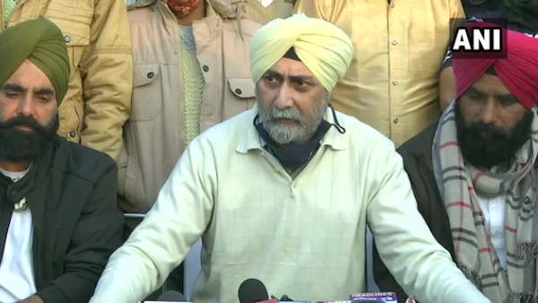 Tractor rally violence in Delhi: Farmer leader VM Singh withdraws support from protests