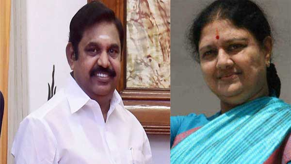 Tamil Nadu Elections 2021: EPS rules out truce with Sasikala
