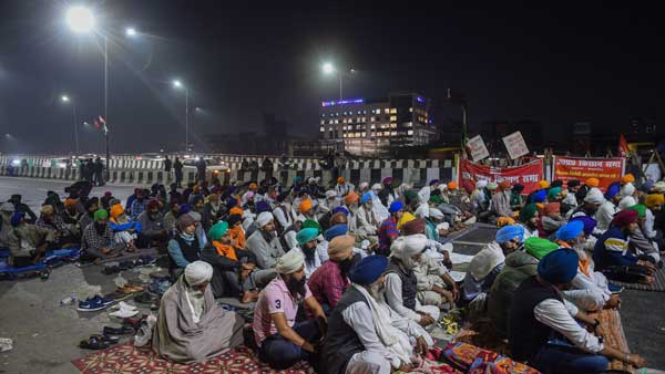 Farmer outfits start mobilising peasants in Punjab, Haryana to join protest sites on Delhi borders