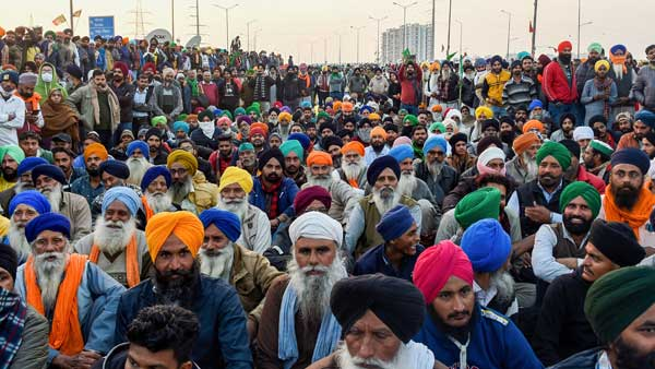 Farmers' unions-SC appointed panel to meet on January 19
