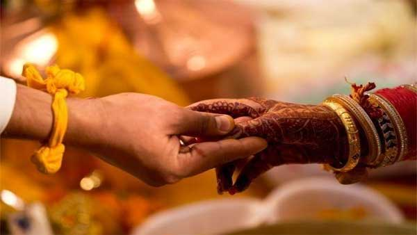 Coronavirus cases: Now, only 25 people can attend marriage event in Uttarakhand