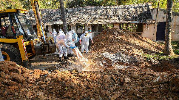 Bird flu control room set up to take stock of situation