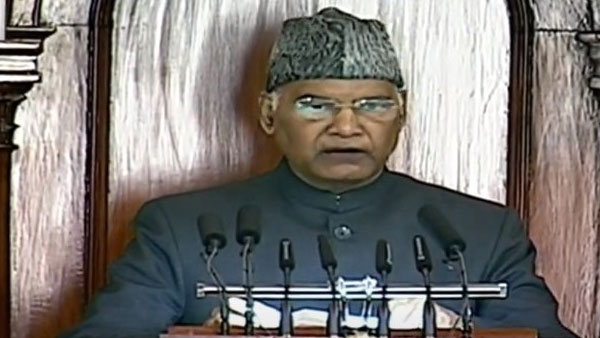 Preservation of Ganga, environment and culture foundation of India's development: President