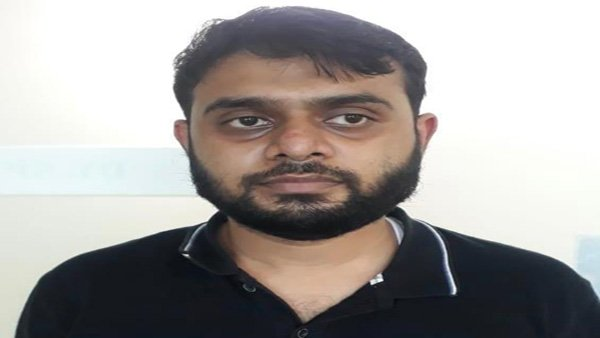 Rehman a.k.a Dr Brave developed Laser Guided Anti-Tank Missile application for ISIS
