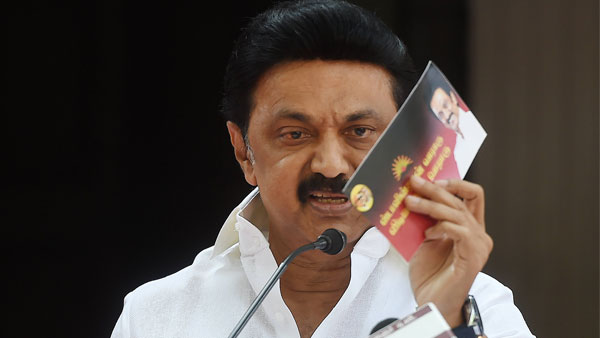 DMK-Congress yet to finalise on allocation of seats ahead of Tamil Nadu elections
