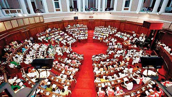 2 day special session of Bengal Assembly against farm laws begins on Jan 27