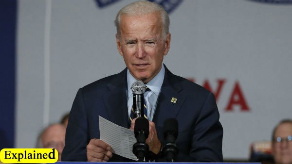 Explained: What will be Joe Biden's salary as he holds world's most powerful office