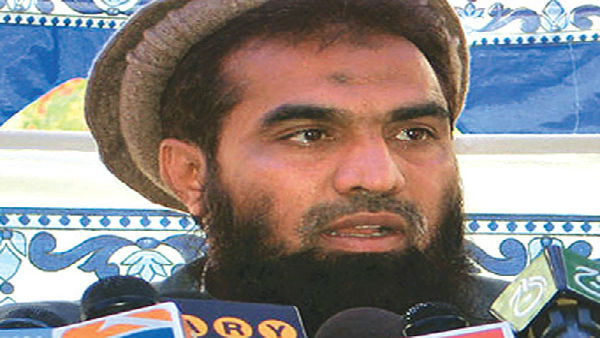 Lakhvi's arrest only a showcase action to dodge the watchdog