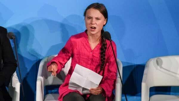 Farmers protest: Greta Thunberg tweets 'toolkit', deletes and updates; Creates uproar