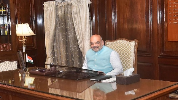 Amit Shah-led high level committee approves more than Rs 3,000 crore for 5 states as disaster relief