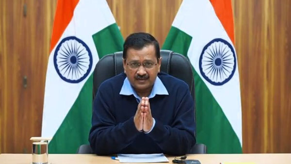Nursery admissions in Delhi to begin soon: Kejriwal