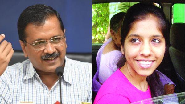 Delhi CM, Kejriwal's daughter duped of Rs 34k on e-commerce platform
