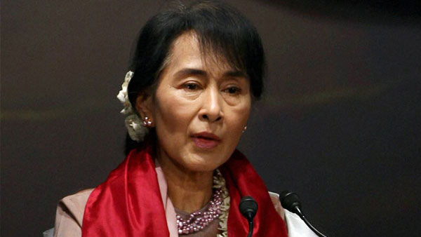 Aung San Suu Kyi detained, Myanmar military declares one year emergency
