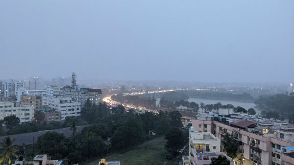 Light rains over the next two days in Bengaluru, IMD predicts