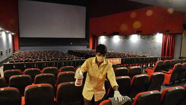 Bengal allows full occupancy in cinema halls