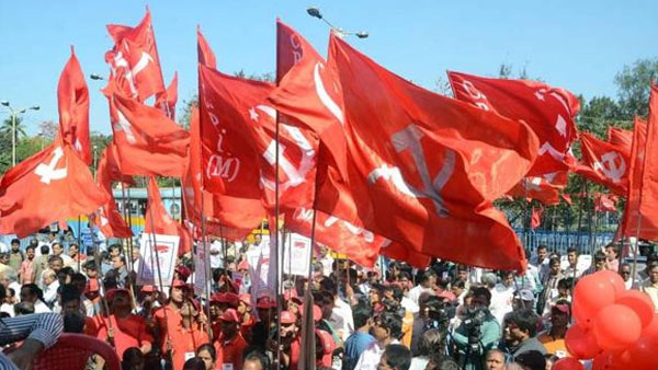 Left activists booked after trying to enter Bengal secretariat