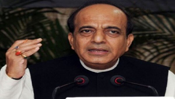 Trinamool Congress MP Dinesh Trivedi resigns from Rajya Sabha