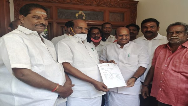 Ahead of Puducherry floor test, one more Congress MLA quits; govt's strength drops to 13