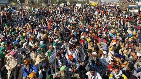 Opposition misguiding farmers over farm laws: BJP