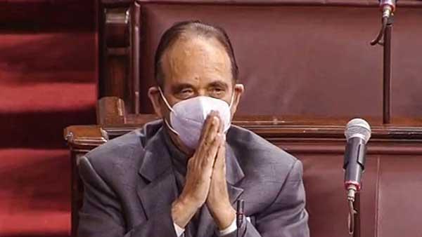 Proud Hindustani Muslim, fortunate never went to Pakistan: Ghulam Nabi Azad