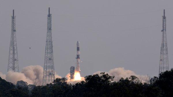 Quad push: ISRO taking space ties with US, Japan & Australia to a higher orbit