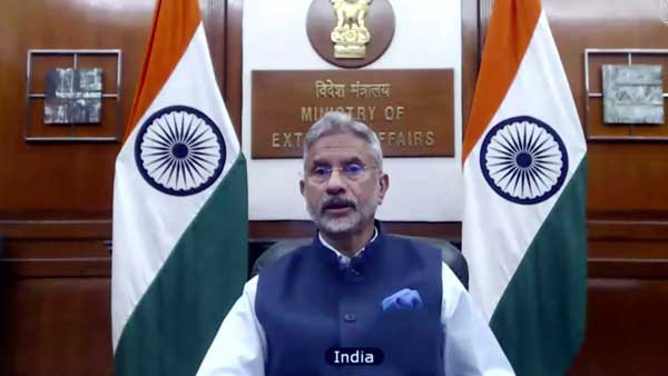 India's time-tested relationship with Maldives poised to take quantum jump: Jaishankar