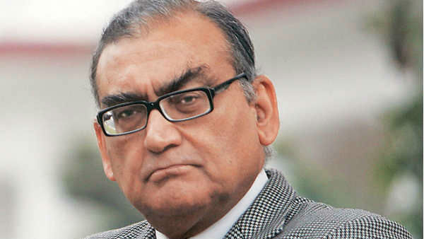Strong words: UK court rubbishes Katju's comparison of Modi govt to Hitler