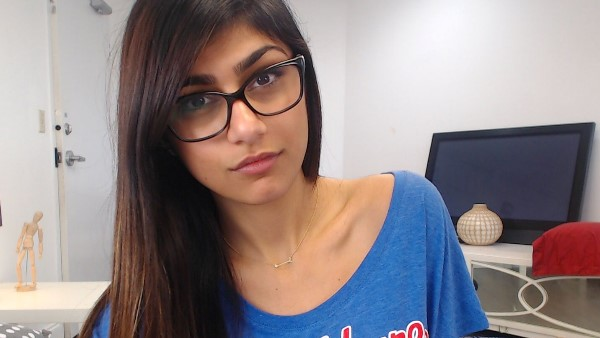 Former adult star Mia Khalifa reiterates support for farmers protest amid criticism