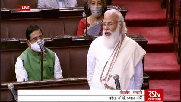PM Modi to reply President's address in Lok Sabha on Wednesday