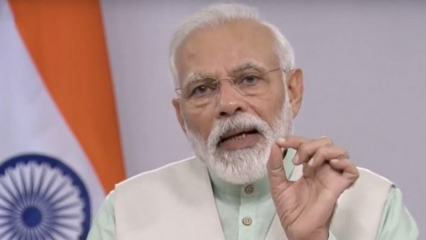 World Radio Day: Radio a fantastic medium that deepens social connect, says PM Modi