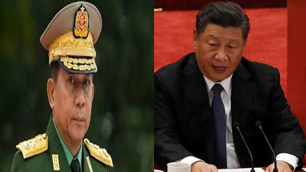 Myanmar coup: Muted response, but a quandary nonetheless for Beijing