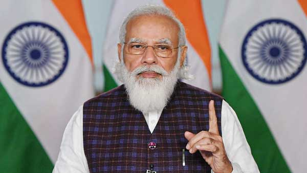 <strong>PM Modi's 'Pariksha Pe Charcha' to be held online: Education Minister</strong>