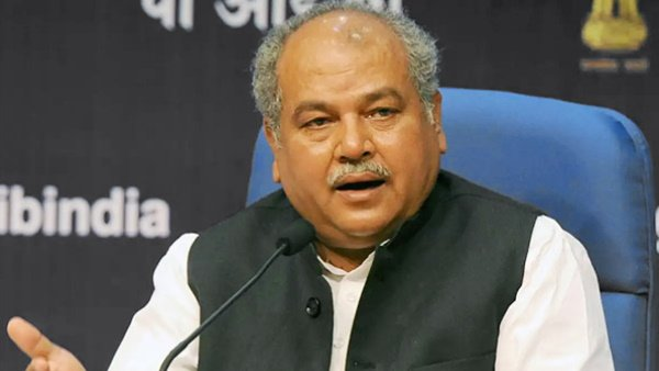 Farmers' Protest: Kisan Congress to gherao Narendra Singh Tomar's residence today