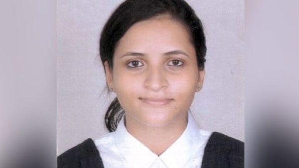 Toolkit case: After Disha Ravi, Delhi Police looks for activist Nikita Jacob