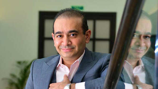 Nirav Modi files appeal in UK high court against his extradition to India