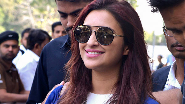 <strong>People tend to cast actors in roles they've done before: Parineeti</strong>