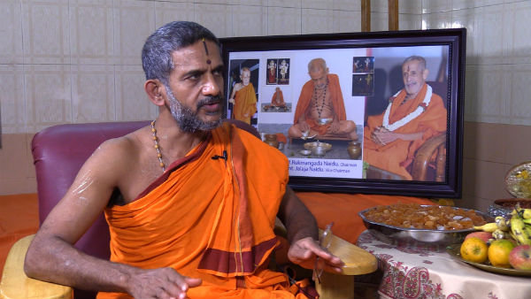 Improper to question accountability of Ayodhya temple fund collection drive: Pejavar seer