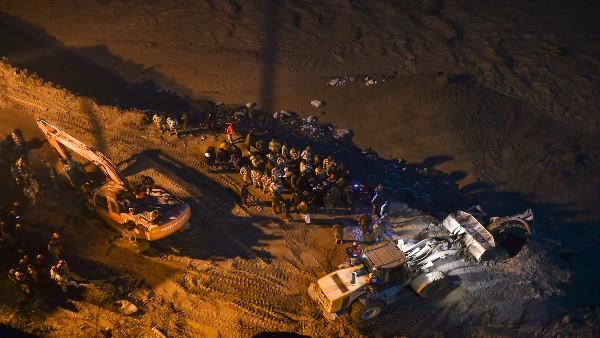 Uttarakhand glacier burst: 26 bodies recovered, 197 missing; experts study cause