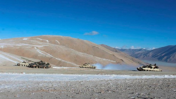 Eastern Ladakh: India, China agree to resolve outstanding issues expeditiously