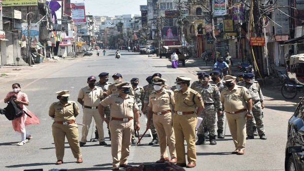 Covid-19 cases surge in Maharashtra; Curfew in Hingoli from March 1 to 7