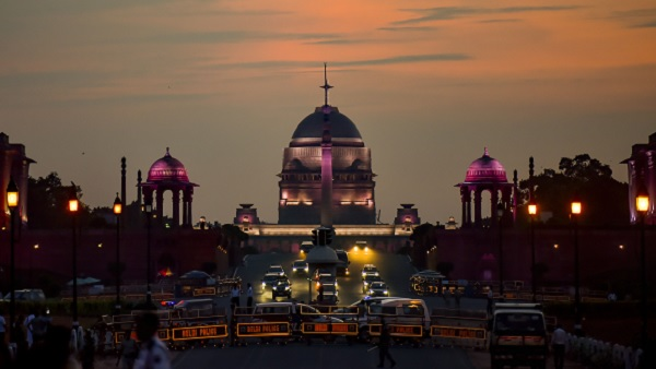 Coronavirus outbreak: Rashtrapati Bhawan to reopen for public from February 6